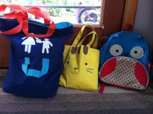 t's kid bags